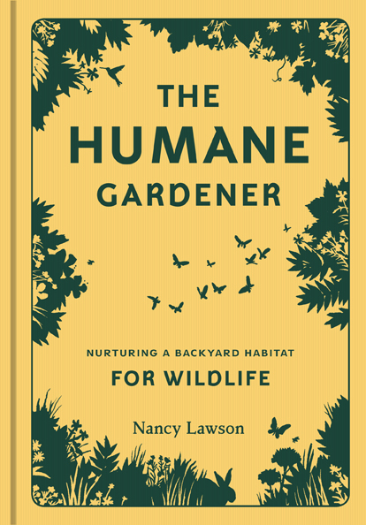 Image Of Humane Gardener Book Cover